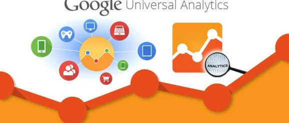 google analytics visite