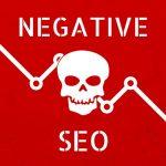 negative seo come combatterla