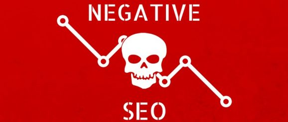 negative seo come combatterla